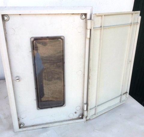 caixa para quadro de luz
