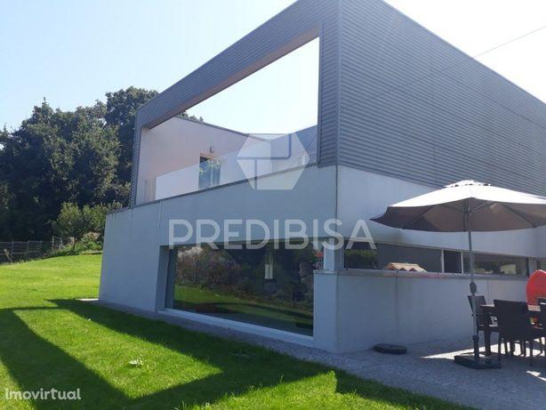 Moradia de Luxo V4, Venda, Costa   Guimarães