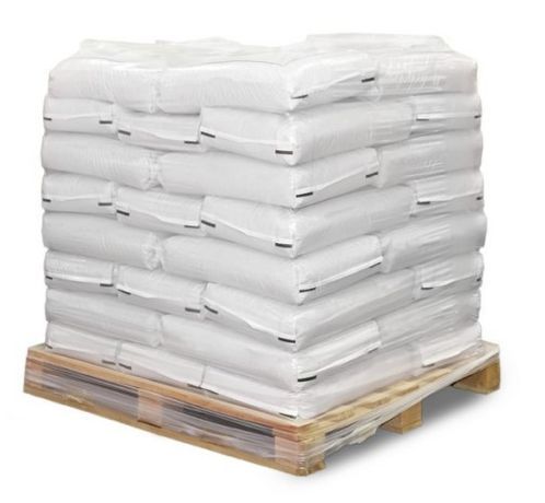 Sól paszowa workowana - paleta 1125kg