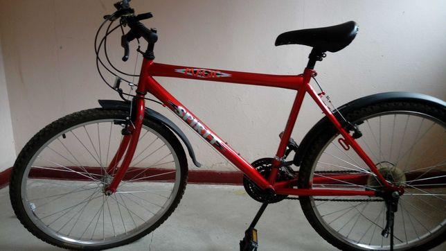Rower w bardzo dobrym stanie