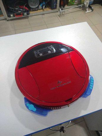 Робот-пылесос Моющий Top Technology i5 Новый