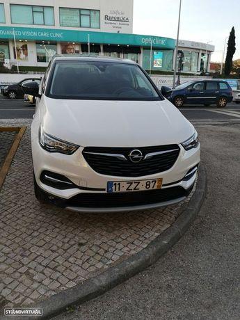 Opel Grandland X (Grandland X 1.5 CDTI GS Line)