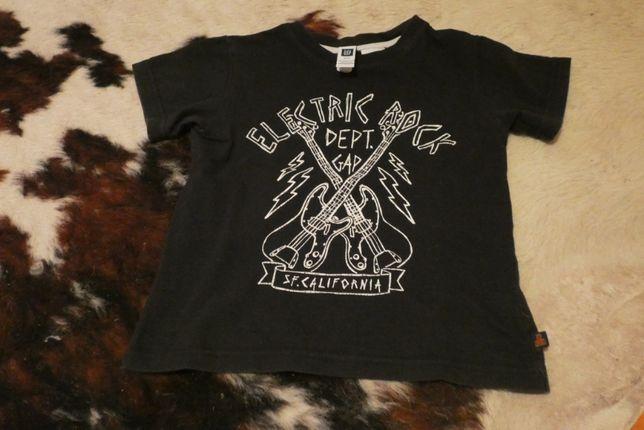 baby gap t-shirt dla chłopca rozmiar 80