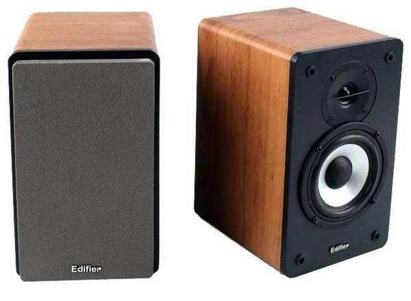Компьютерная акустика Edifier R1200T  -  2050р