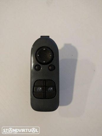 botoes botao interruptor vidros vw sharan - seat alhambra -ford galaxy