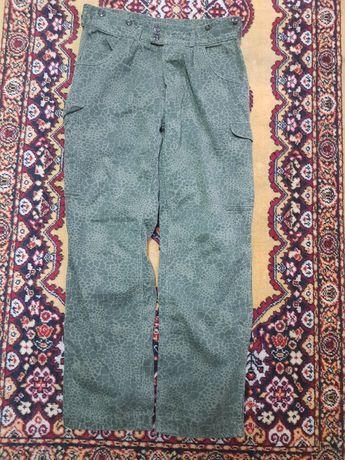 Spodnie wz 89 puma 182/100 LWP PRL
