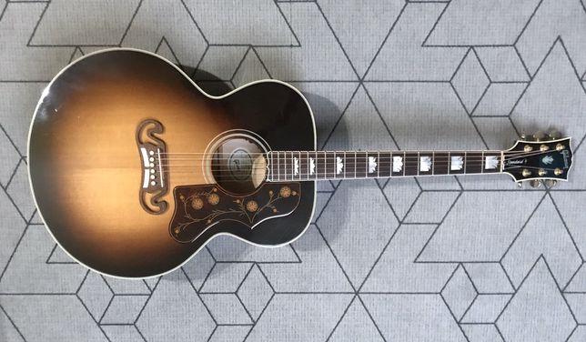 Gitara Gibson J-200