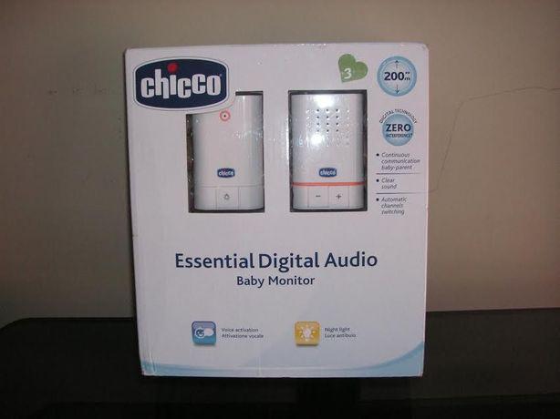 Intercomunicador Chicco - Essential Digital Audio