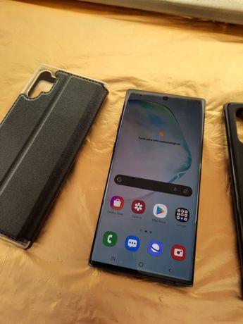 Samsung Note 10 Plus 12gb e 256gb