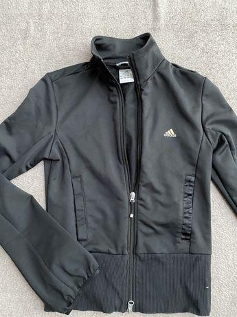 Bluza czarna Adidas rozmiar XS/S