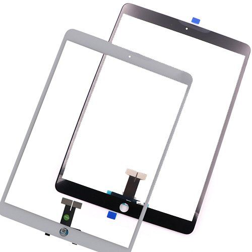Touchscreen, сенсор, тачскрин iPad 10.5 black white Харьков - изображение 1