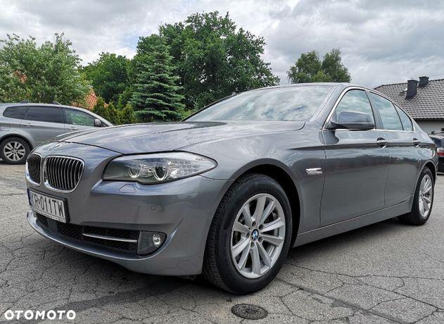 BMW Seria 5 BMW F10 525xD, X drive, 4x4 AUTOMAT
