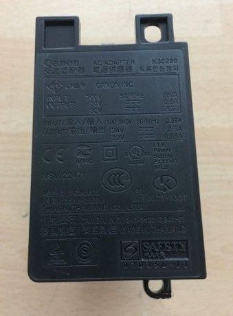 Блок живлення принтера Canon K30290 (QK1-3691)