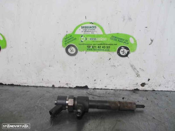 0445110119  Injector FIAT STILO Multi Wagon (192_) 1.9 JTD 192 A1.000