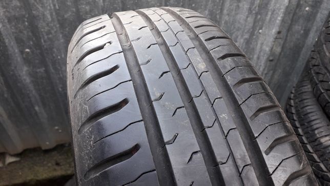 Продам літні шини (летнюю резину) 175/65r14 Continental ContiEcoContac