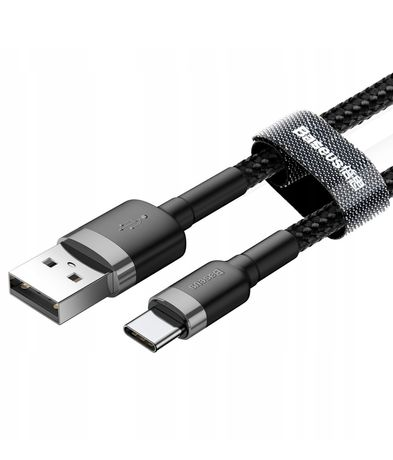 Baseus kabel USB-C Typ C  3.0 2A 200cm