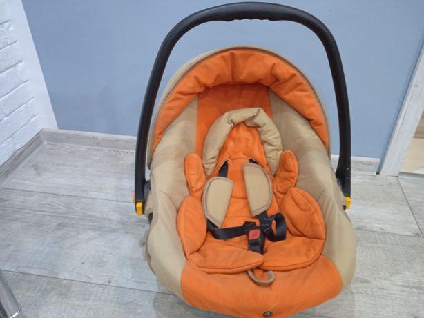 Fotelik, nosidełko dla dziecka