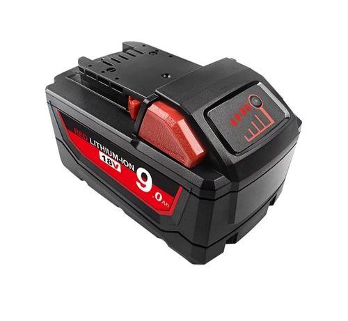 Bateria do urządzeń Milwaukee M18 9.0ah 18V