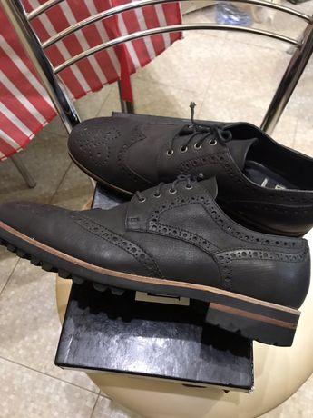 Туфли мужские 42