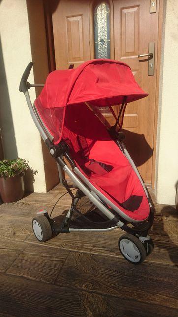 Quinni zapp xtra wózek, spacerówka, parasolka
