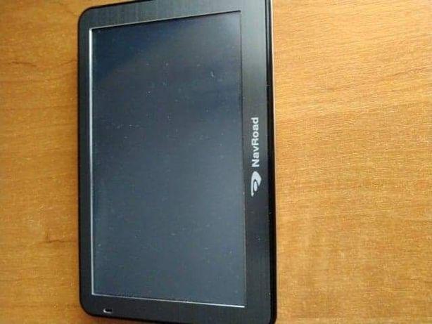 Nawigacja GPS NavRoad + karta pamięci 32gb