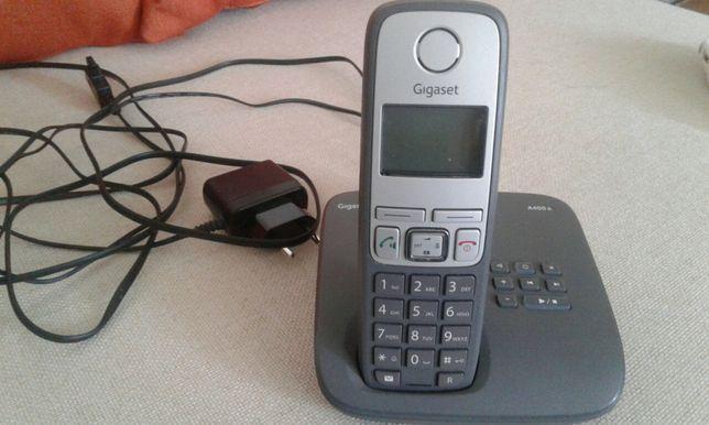 Радіо телефон gigaset