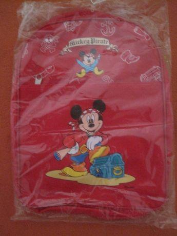 Mochila do Mickey