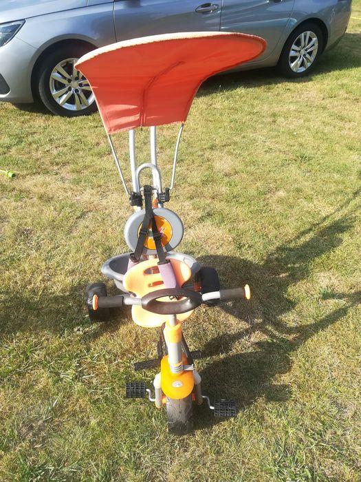 Rowerek trójkołowy dla dzieci Połaniec - image 1
