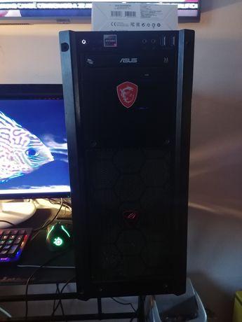 PC gaming 1080p preço imbatível