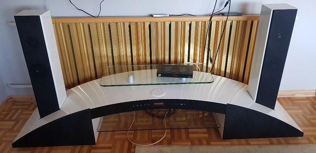 Interaktywna szafka RTV Agata Meble SM-1802