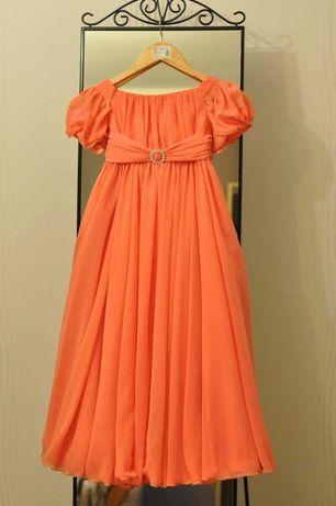 Платье на выпускной, выпускное платье в сад