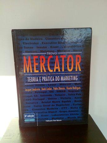 Novo Mercator, Teoria e Prática de Marketing