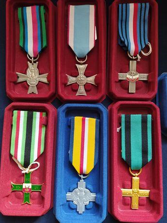 Biblioteka II wojny światowej kolekcja De Agostini 70 tomów + medale