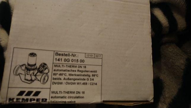 KEMPER MULTI-THERM автомат.Регулюючий клапан RG, 50-65 градусів C AG
