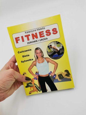 Fitness Zdrowie i Uroda Katarzyna Matella
