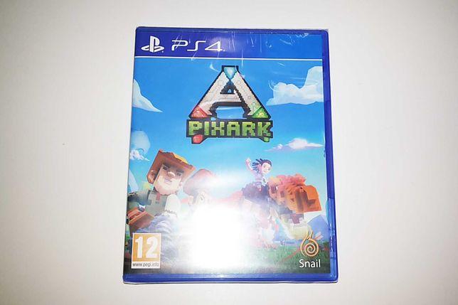 Ps4 - Pixark - Jogo tipo Minecraft  Consola Sony Playstation 4 - PS4