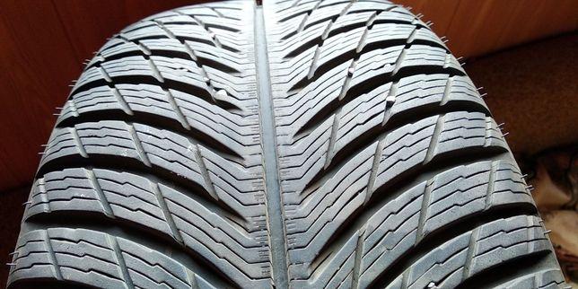Зимняя 225/45 Michelin PilotAlpin PA5 R 18