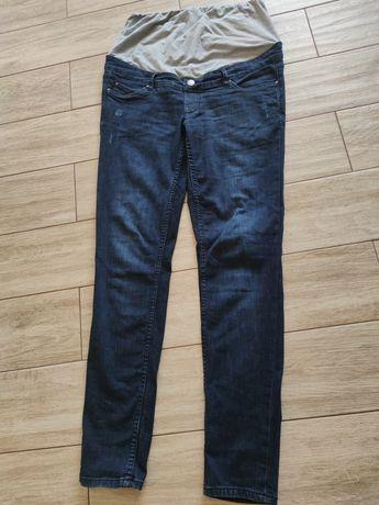 Spodnie ciążowe L 40 jeansy