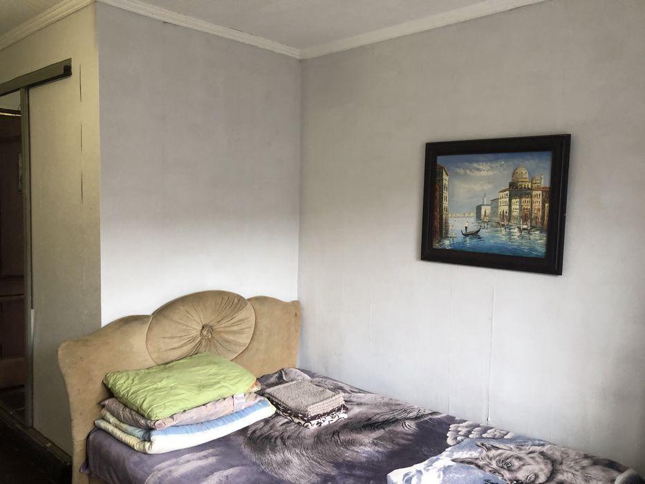 1-комнатная квартира в центре города возле железнодорожного вокзала-1