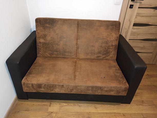 Sofa / kanapa rozkładana 2-osobowa z funkcją spania TYLKO DZIŚ PROMO