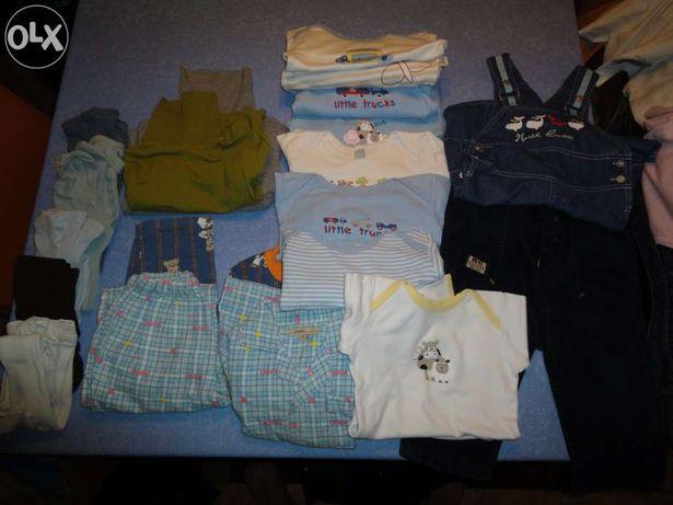 Pack de Roupa de Bebé dos 18 aos 24 meses