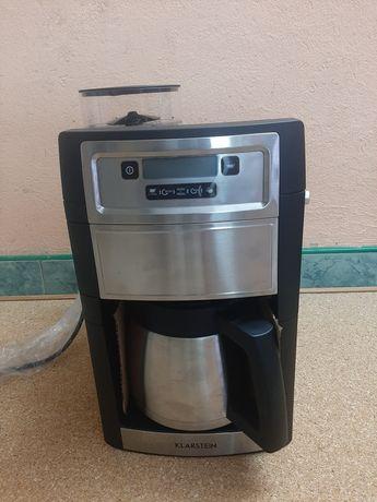 Ekspress do kawy automatyczny Aromatica II  duo
