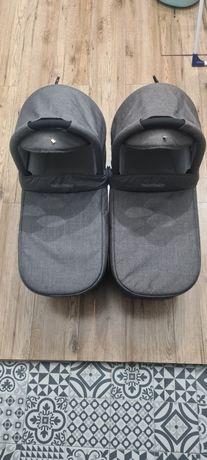 Gondola Valco Snap Duo, stan idealny