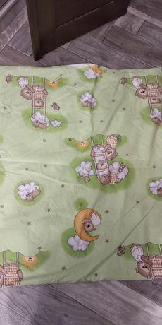 Продам одеяло детское