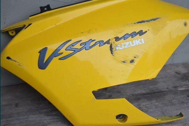 Suzuki DL 1000 V-strom '02-11r OWIEWKA osłona lewa