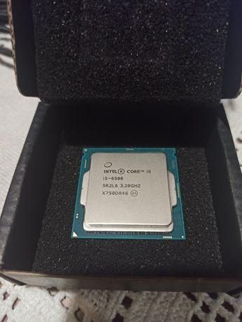 Processador i5 6500 LGA1151
