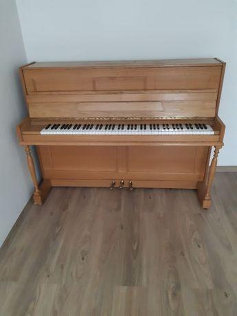 pianino CALISIA RETRO z 1984 roku sprzedam okazyjnie