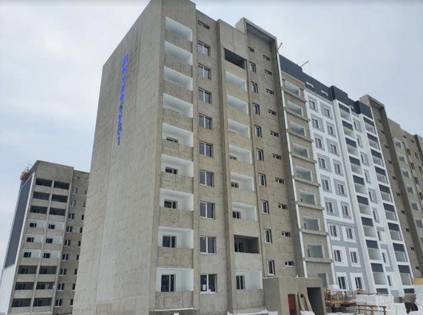 Продам двухстороннюю 1 комнатную квартиру, НОВОСТРОЙ, Холодная Гора YM