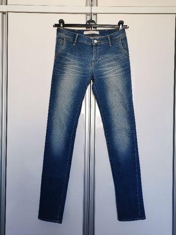 Spodnie damskie, jeansy, Wrangler, model Molly 26/32