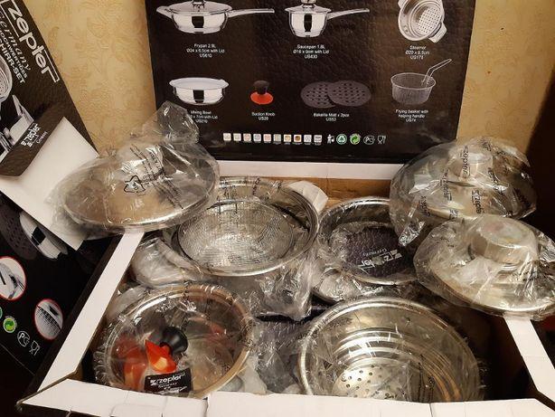 Набор посуды от Zepter International